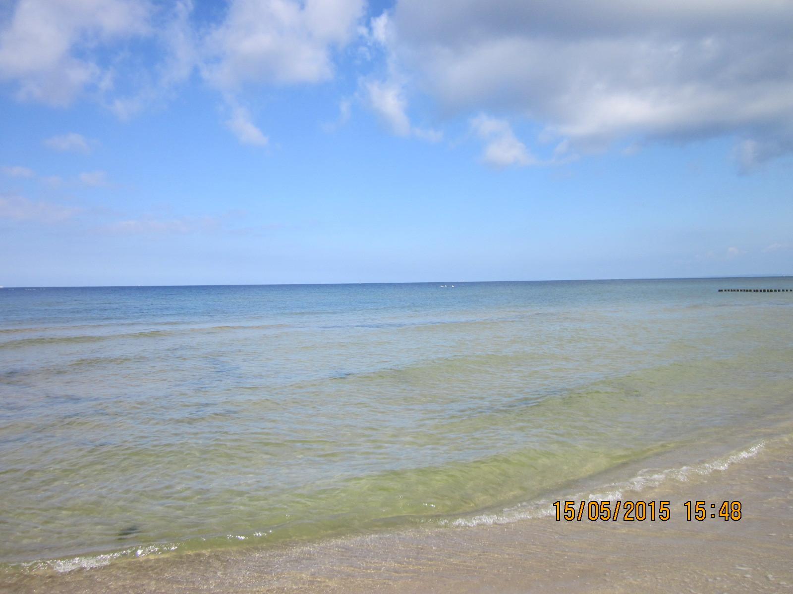 und Meer genießen