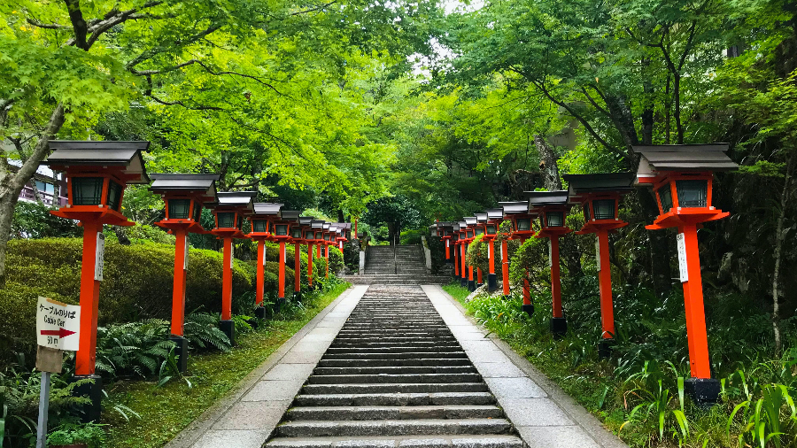 Kyoto Tours has its roots deeply embedded in ancient traditions