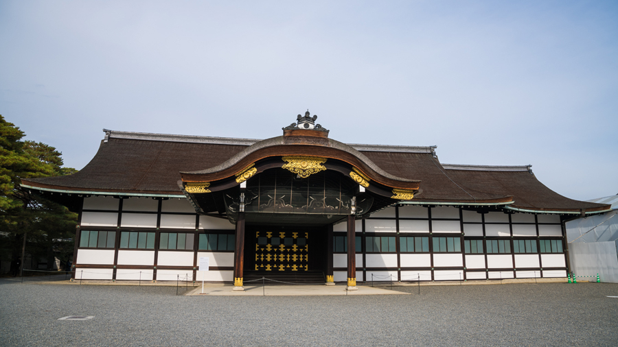 Get Important Suggestions before Kyoto Imperial Palace Tours