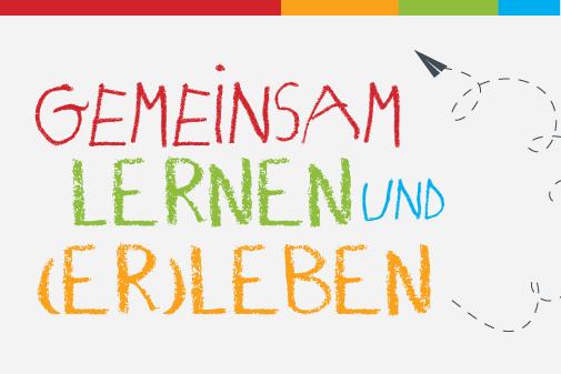 Geeinsam lernen und (er)leben, Grundschule der Stadt Sankt Vith, städtische Volksschule Sankt Vith. Kindergarten und Primarschule Sankt Vith