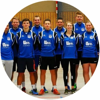 ATSV Trainerteam Jugendmannschaften 2015-16