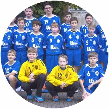 ATSV Habenhausen 2.D-Jugend 2014-15