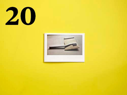 20  Javier Peñafiel, Teatro dentífrico