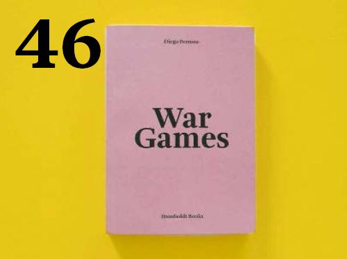 46  Diego Perrone War Games
