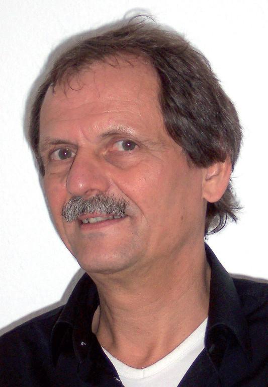 """Klaus Heidel ist Historiker, Mitbegründer und seither Mitarbeiter der Werkstatt Ökonomie e. V. in Heidelberg sowie Mitglied der Steuerungsgruppe für das EKD-Projekt """"Diskurs Nachhaltige Entwicklung"""" Foto: privat"""