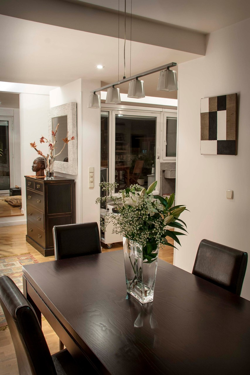 Objetos decorativos y muebles con maderas naturales y reclicladas piezas hechas a mano - Paginas de interiorismo ...