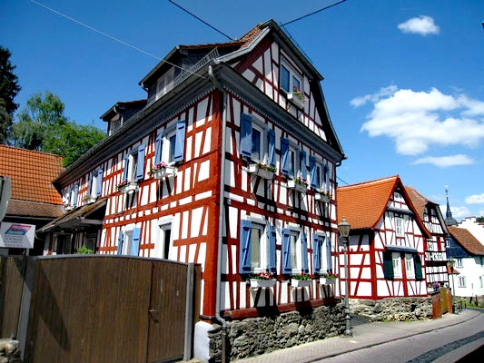 Ville de Lorsbach
