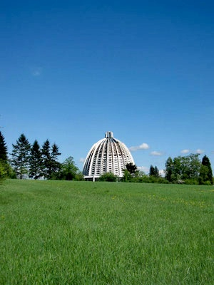Temple Bahá'í
