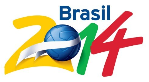 FIFA WM 2014 in Brasilien