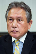代表取締役社長 紺田 康夫