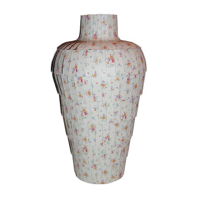 Vasen_form / 2010 / H: 50 cm
