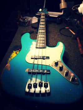 Bass Setup