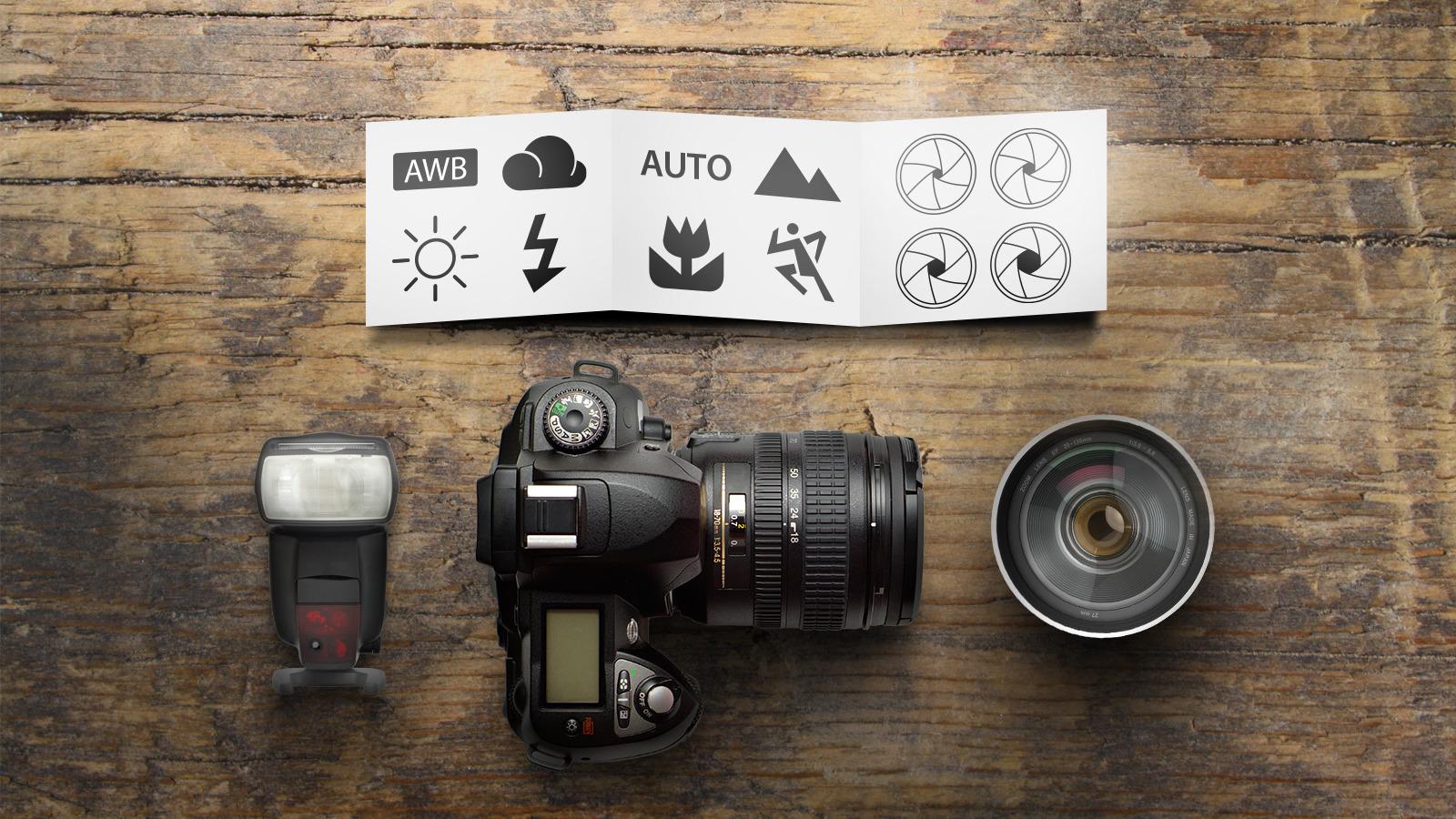 Fotografie in het onderwijs