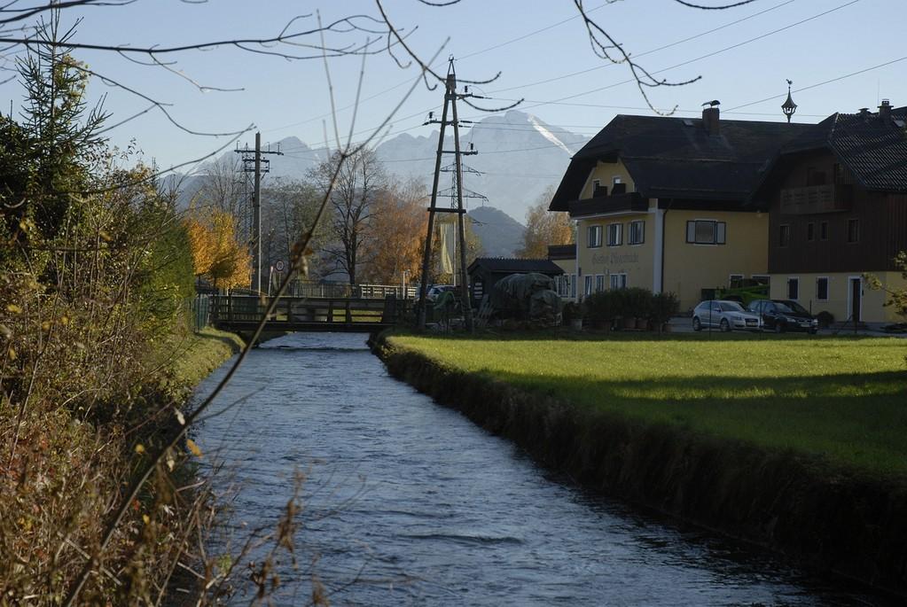 Gasthaus am Almkanal