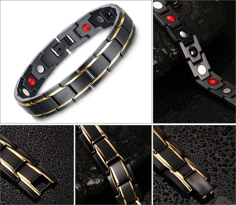 Magnet Armbänder