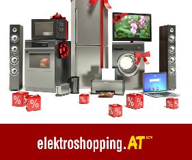 elektro shopping at
