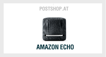 post shop wels  online amazon echo