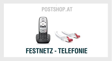 post shop wiener neustadt  online shopping festnetz telefonie gigset