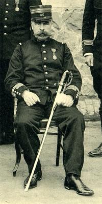 Le colonel Couturaud (1909)
