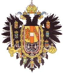 Armoiries Autriche-Hongrie