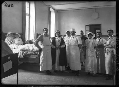 Hôpital Janson de Sailly (bnf Gallica)