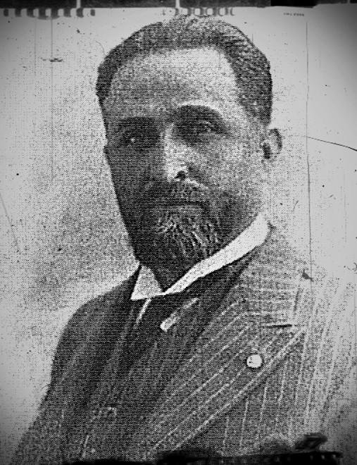Carmine Mirabelli (auch unter den Namen Carlo/s Mirabelli bekannt)