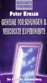 Seltsame Experimente mit Zeit und Raum und andere Geheimnisse, über die man uns nicht informiert (Tipp: für alle geeignet).