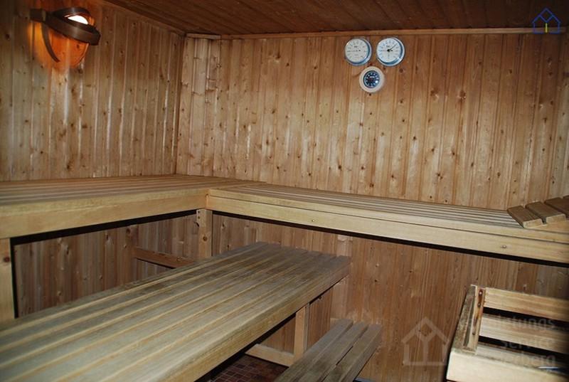 Sauna (Quelle: Vermietungsservice Winterberg)