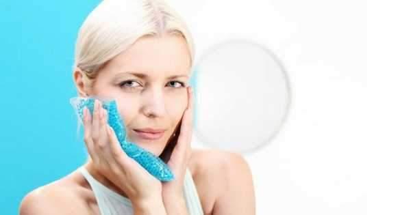 Haga CLIC en la imagen para saber los cuidados posteriores a la colocación de un implante dental.