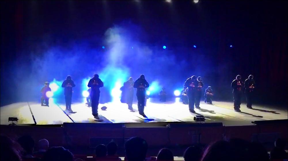 平塚市のキッズダンスならSTUDIO BLACKN まずは体験、見学ください!http://www.studioblackn.com/
