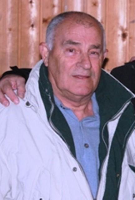 Dieter Faubel
