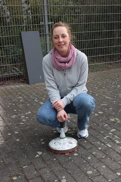 Daniela Kopf