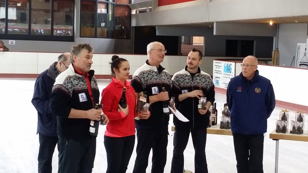 Siegerteam Bavaria