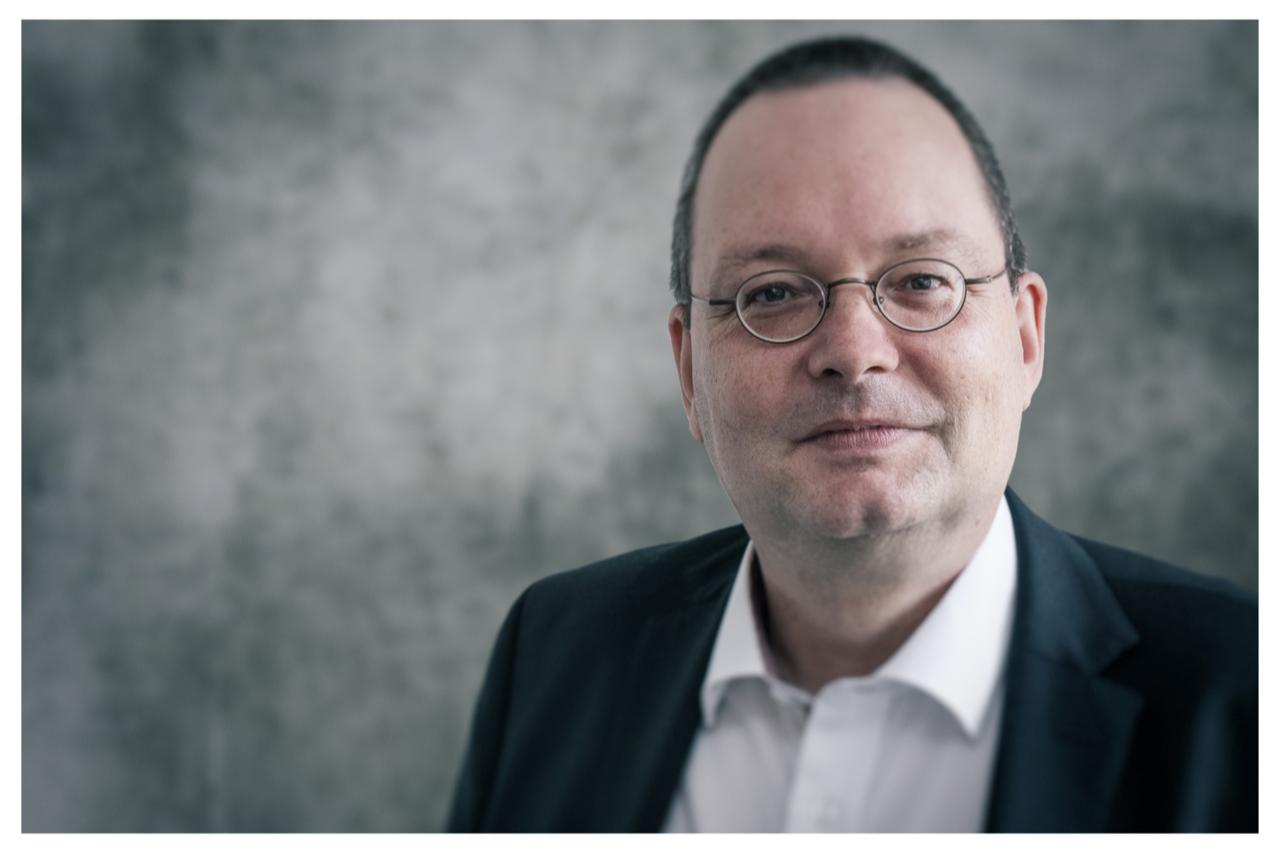 28 - Autoreninterview mit Ralf Gebhardt