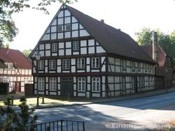 Kornbrennerei Lüning, Ritterguts Manufaktur