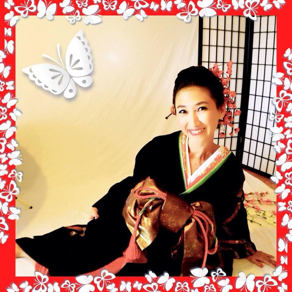 photo Kumiko Hair Asuka