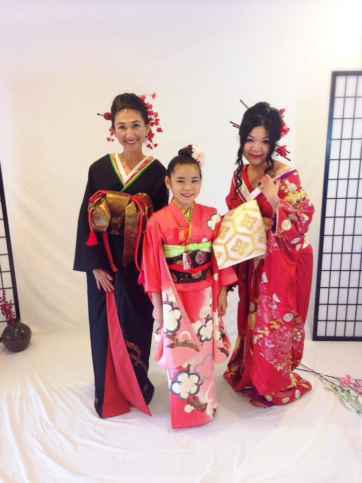 photo Kumiko/ Hair Asuka