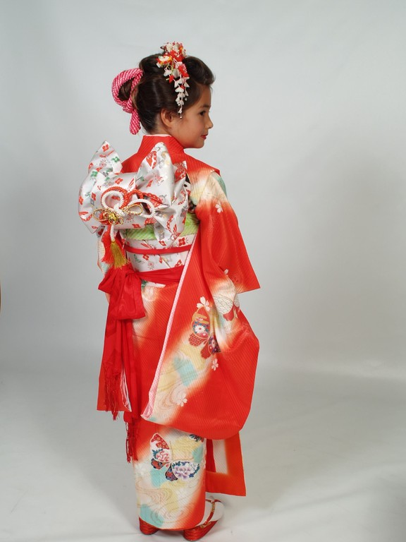 Hair  Hiroko Kawano / Photo Sears @ Carmel Mnt