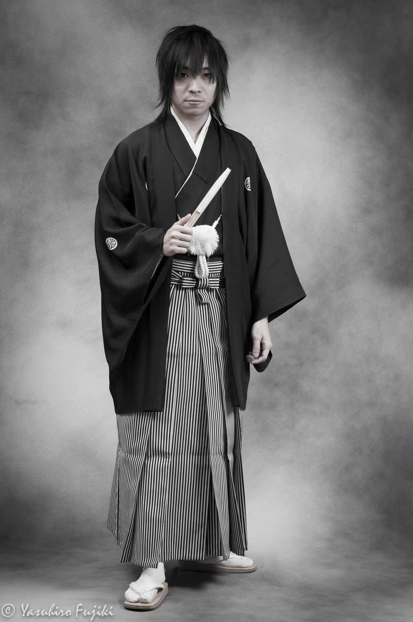 Photo Mr. Fujiki