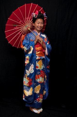 Photo  Angela Beransky Hair Hiroko Kawano