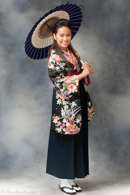 Photo Mr. Fujiki/Hair Saori