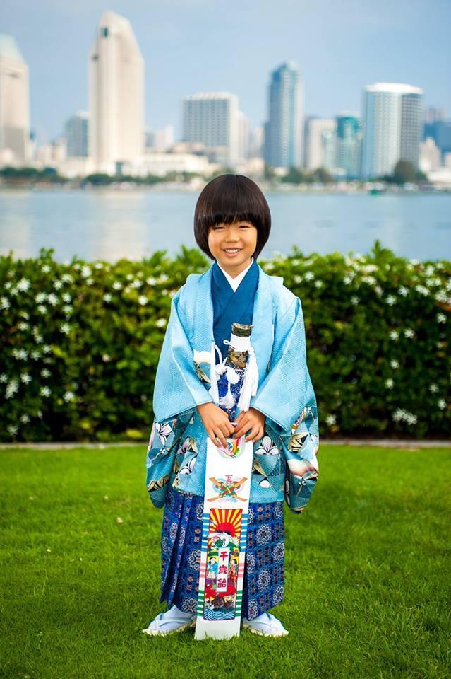 photo Mr.Fujiki