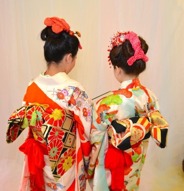 photo Kumiko Hair Akiko