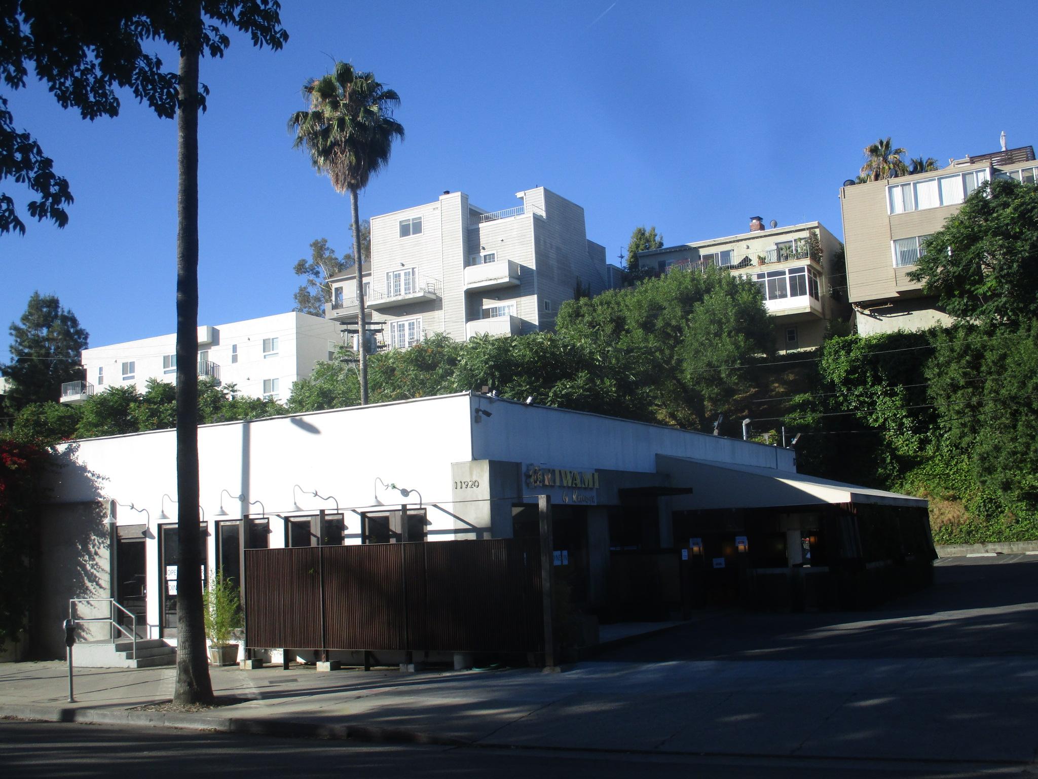 旧Katsu Resturant