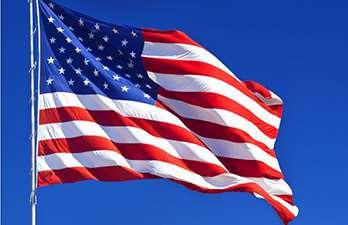 アメリカ祝日(&ロサンゼルス祝日)はいつ?