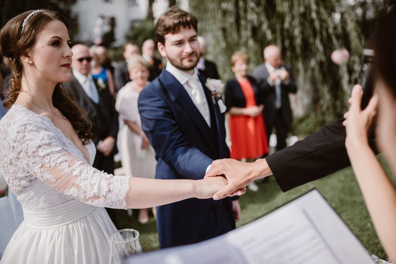 Hochzeit wien ma