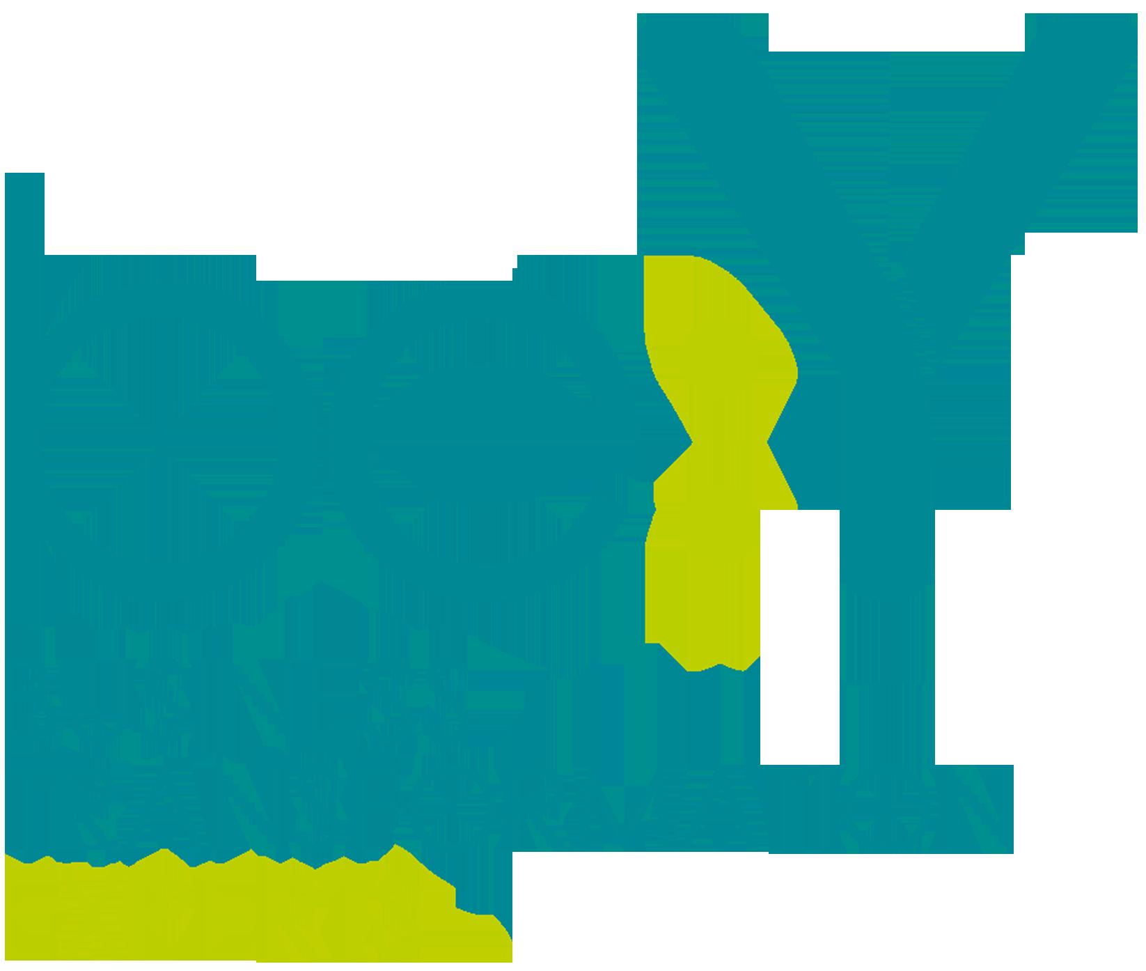 Das Logo von be:Y