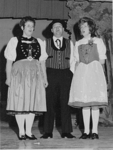 Ruedi mit Susi und Cilia (1973)