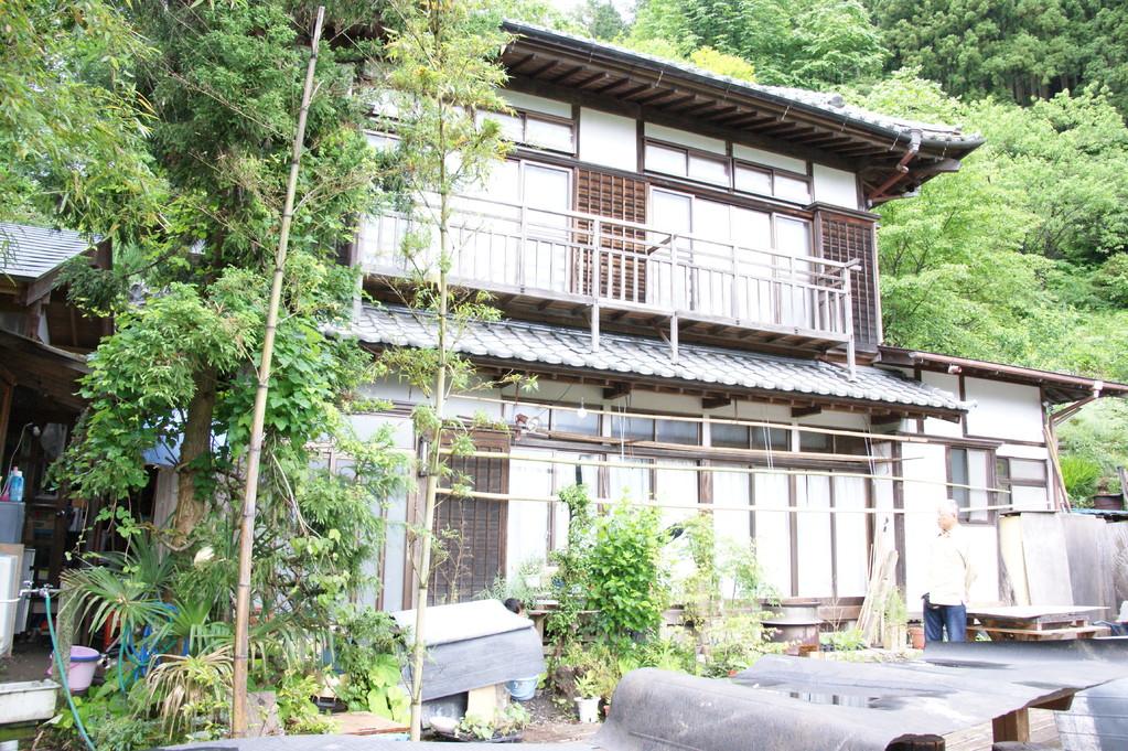 民宿「浅間坂」