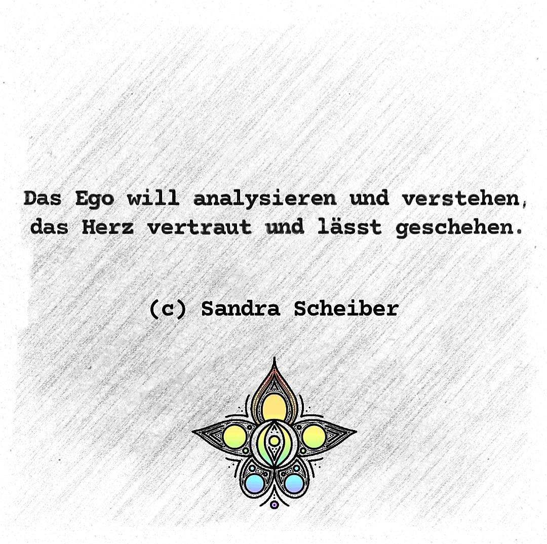 Ego VS Herz